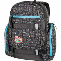 Nitro Local Rucksack Gaming 27 L