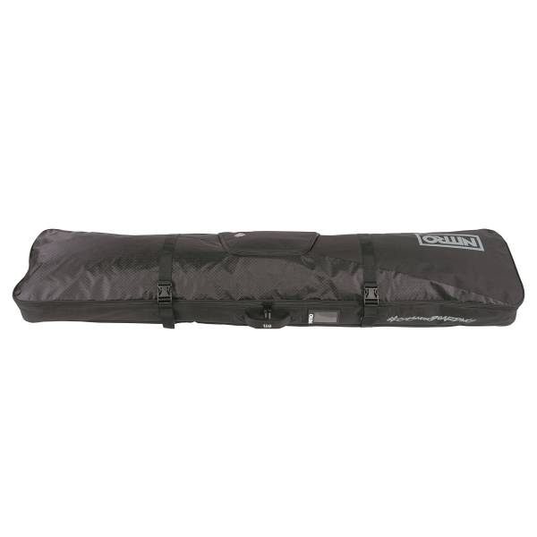 Nitro Cargo Board Bag 169 cm Boardbag New Jet Black