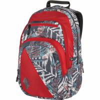 Nitro Stash Rucksack Broken Palms 27 L