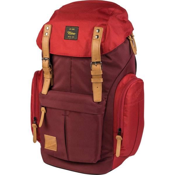Nitro Daypacker Rucksack Chili 32L