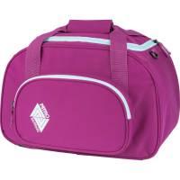 Nitro Duffle Bag XS Sporttasche Grateful Pink 35L