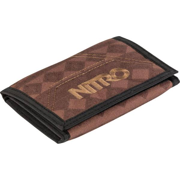 Nitro Wallet Geldbeutel Northern Patch