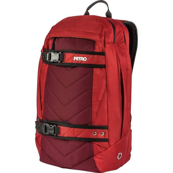 Nitro Aerial Rucksack Chili 27 L