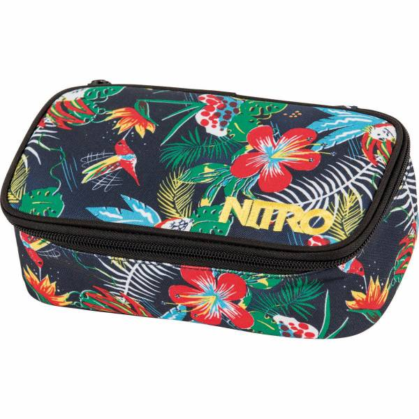 Nitro Pencil Case XL Mäppchen Paradise