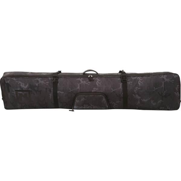 Nitro Cargo Board Bag 169 cm Boardbag Forged Camo