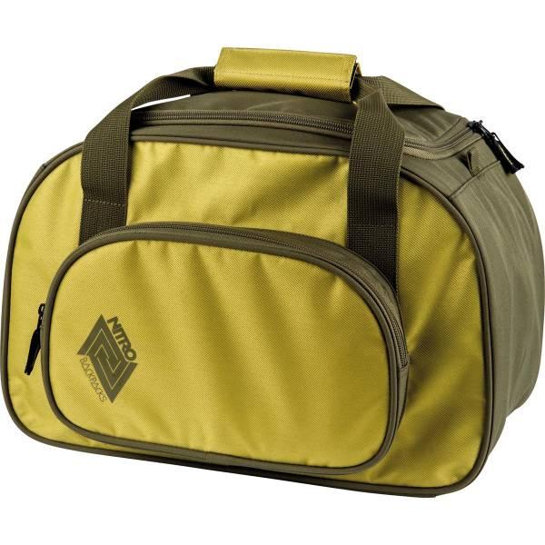Nitro Duffle Bag XS Sporttasche Golden Mud 35 L