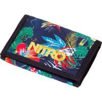 Nitro Wallet Geldbeutel Paradise