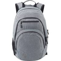 Nitro Stash Rucksack Black Noise 29L