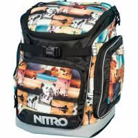 Nitro Bandit Schulrucksack California 37 L