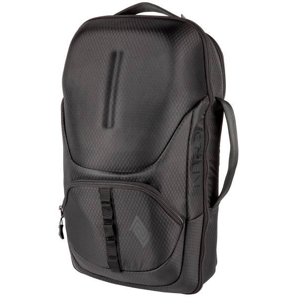 Nitro Gamer Pack Diamond Black 32L