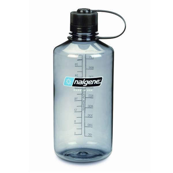Nalgene Everyday 1L Trink Flasche Grey