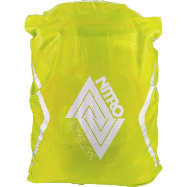 Nitro Rain Cover Regenschutzhülle Yellow