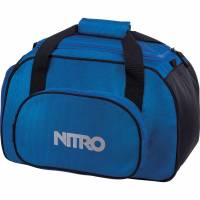 Nitro Duffle Bag XS Sporttasche Blur Brilliant Blue 35 L