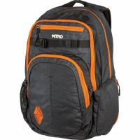 Nitro Chase Rucksack Blur Orange Trims 35 L