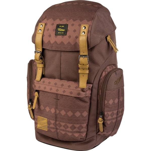 Nitro Daypacker Rucksack Northern Patch 32L