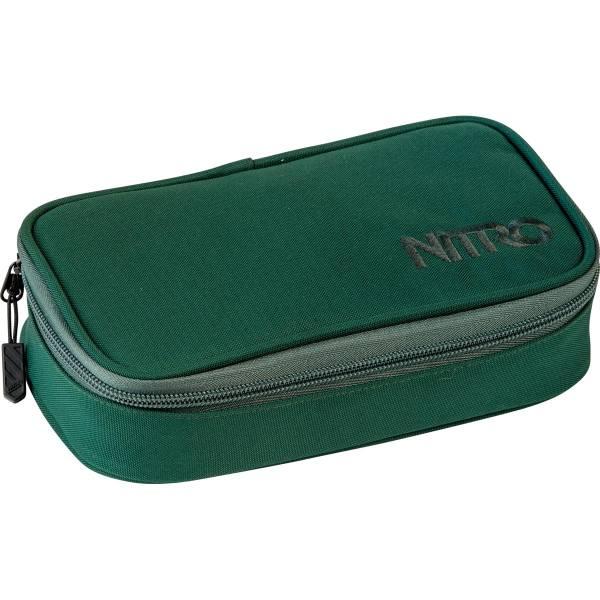 Nitro Pencil Case XL Mäppchen Ponderosa