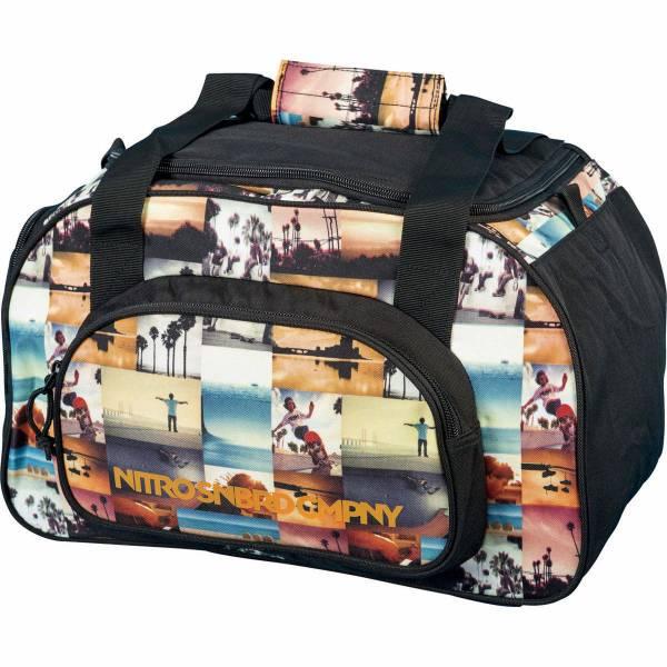 Nitro Duffle Bag Sporttasche California 49 L