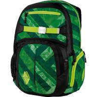 Nitro Hero Rucksack Wicked Green 37 L