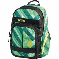 Nitro Drifter Rucksack Wicked Green 29 L