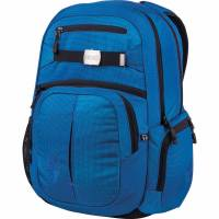 Nitro Hero Rucksack Blur Brilliant Blue 37 L