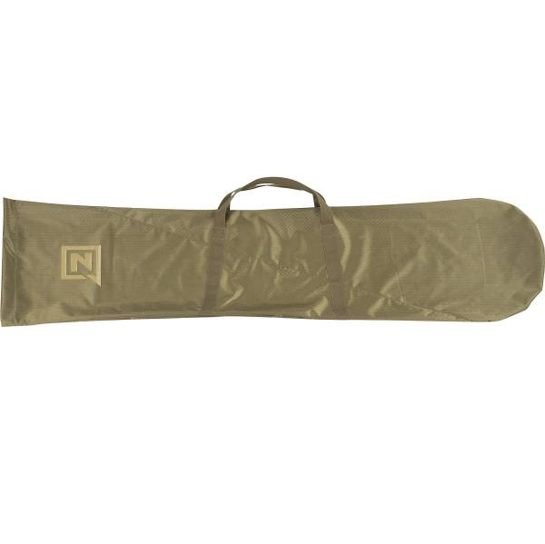 Nitro Light Sack Boardbag Leaf