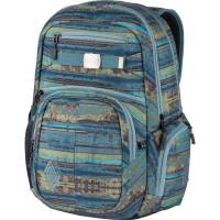 Nitro Hero Rucksack Frequency Blue 37L