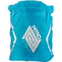 Nitro Rain Cover Regenschutzhülle Acid Blue