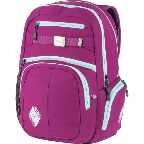 Nitro Hero Rucksack Grateful Pink 37L