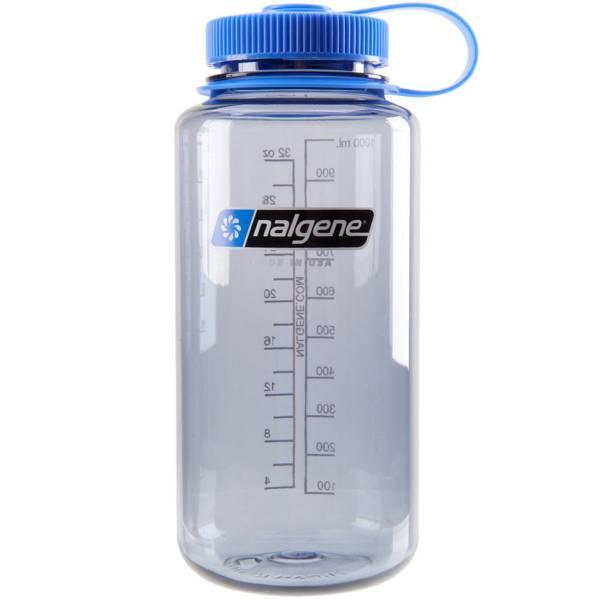 Nalgene Everyday 1L Trink Flasche Tritan Grey