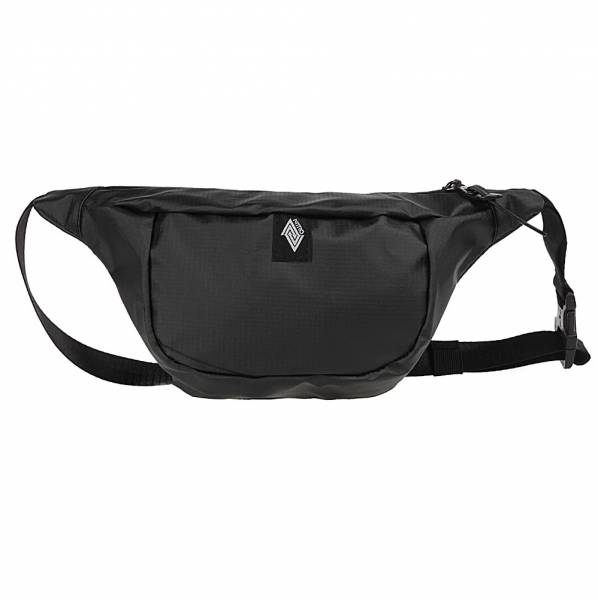 Nitro Hip Bag Hüfttasche True Black