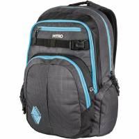Nitro Chase Rucksack Blur Blue Trims 35 L