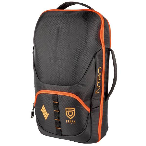 Nitro Gamer Pack Penta Black 32L
