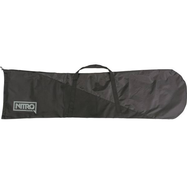 Nitro Light Sack Boardbag New Jetblack