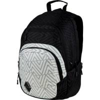 Nitro Stash Rucksack Diamond 29L