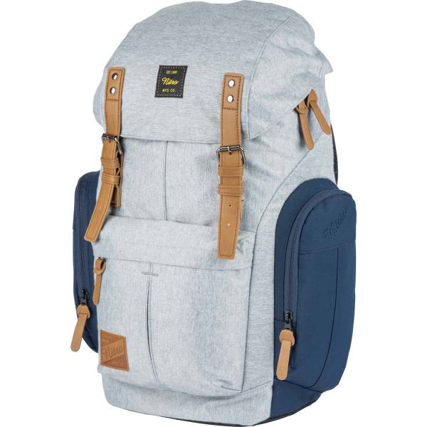 Nitro Daypacker Rucksack Morning Mist 32L