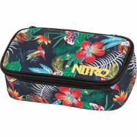 Nitro Pencil Case XL Mäppchen Paradise
