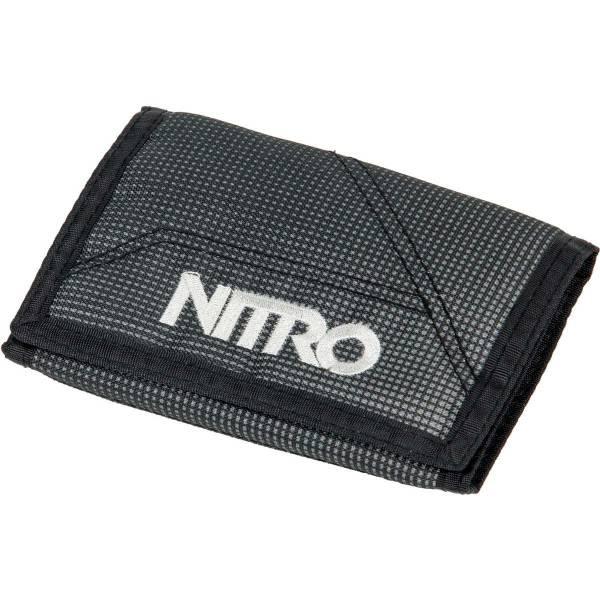 Nitro Wallet Geldbeutel Blur