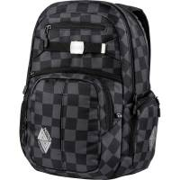 Nitro Hero Rucksack Black Checker 37 L