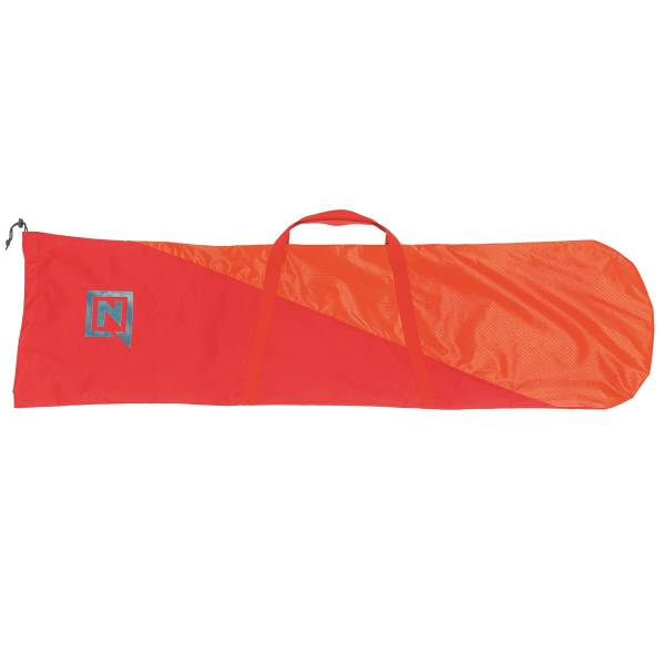 Nitro Light Sack Boardbag Vulcan