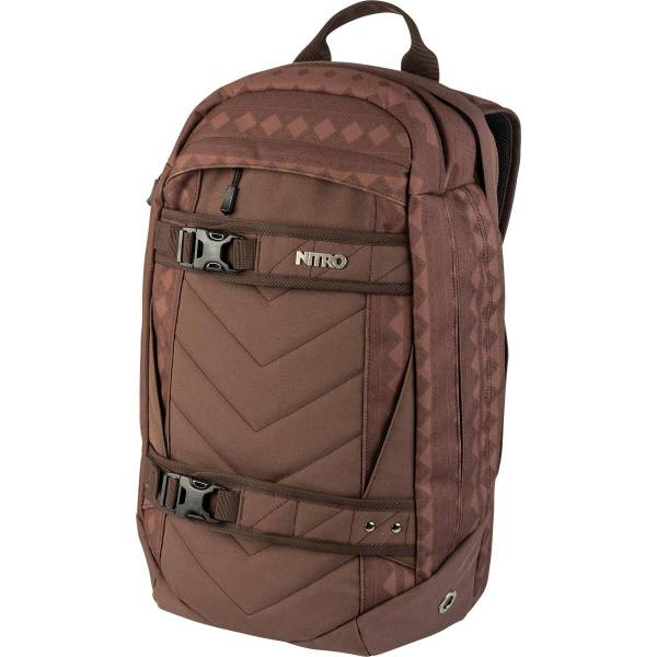 Nitro Aerial Rucksack Northern Patch 27L