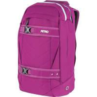 Nitro Aerial Rucksack Grateful Pink 27L