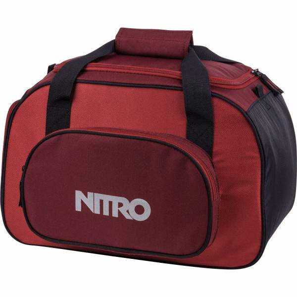 Nitro Duffle Bag XS 35L Sporttasche Chili